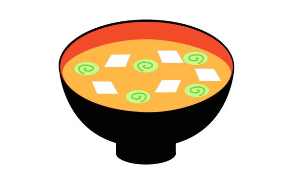 味噌汁イメージ