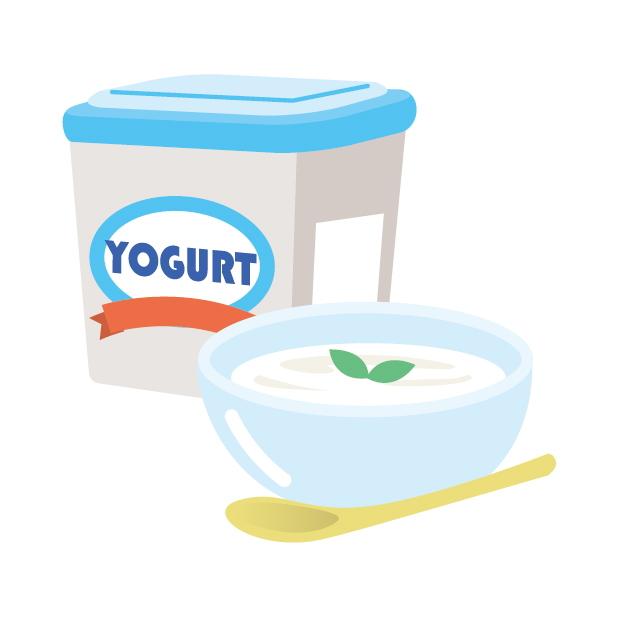 チュチュベビーで虫歯菌をやっつけろ!ヨーグルトが健康な歯を作る!
